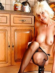 Mature pantyhose, Blonde mature, Pantyhose mature, Mature blond, Blond mature, Mature in pantyhose
