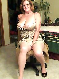 Dressed, Sexy dress, Sexy stockings, Milf stocking