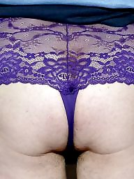 Panties, Panty, Wife panties
