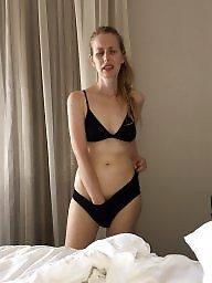 Blonde, Blonde milf, Danish
