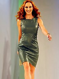Celebrity, Redhead milf