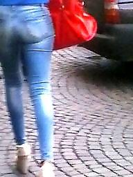 Ass, Cam, Street
