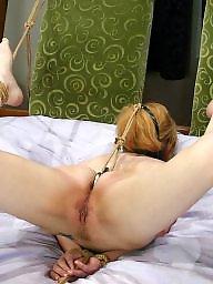Bondage, Secretary
