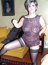 Panties, Mature pantyhose, Mature panties, Pantyhose mature, Wives, Matures panties