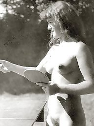 Teens, Nudist, Retro, Teen nudist