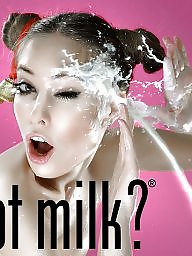 Milk, Funny, Milking