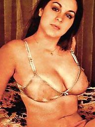 Vintage, Vintage boobs