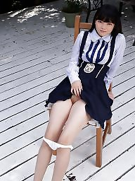 Teen, Asian teen, Japan