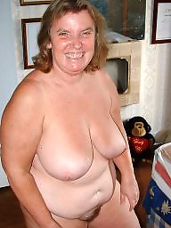 Old, Mature boobs, Mature boob, Bbw old