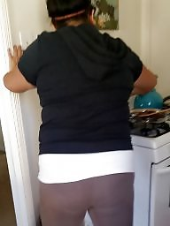 Chubby, Chubby ass, Hidden cam