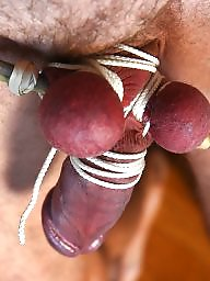 Bondage, Cocks, Balls