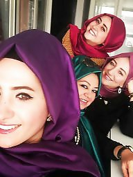 Turkish, Turkish hijab