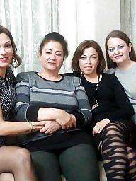 Turkish, Turkish mature, Turkish teen