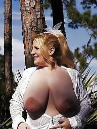 Big boobs, Webtastic