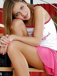 High heels, Heels, Stockings, Teen stockings, Stockings heels, High