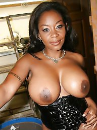 Milf, Ebony mature, Mature black