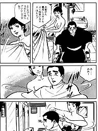 Comics, Asian, Comic, Boys, Japanese cartoon, Cartoon comics