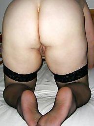 Butt, Nylons, Big butts, Big butt, Butts, Bbw nylons