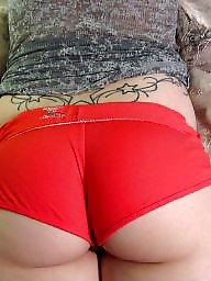 Creampie, Short, Sports, Shorts, Creampies, Short shorts