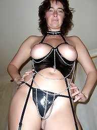 Granny, Wives, Mature milf