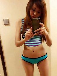 Asian, Cute