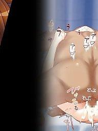 Cartoon, Spy