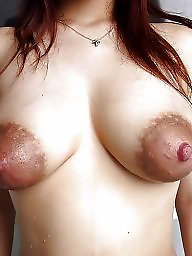 Areola, Huge boobs