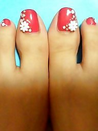 Asian, Feet, Asian feet