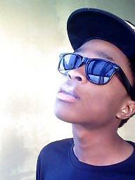 Black teens, Ebony teen