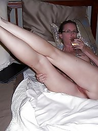 Flat, Cute, Milf mature