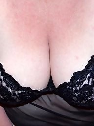 Wife, Mature boobs