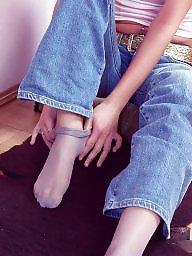 Socks, Nylons