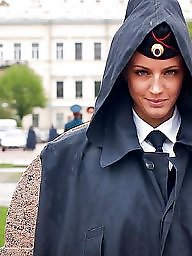 Russian, Sexy, Police