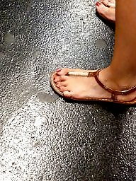 Compilation, Toes