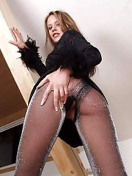 Upskirts, Legs, Upskirt stockings