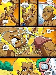 Cartoon, Cartoons, Perfect