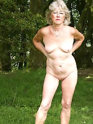Outdoors, Outdoor mature, Mature outdoor