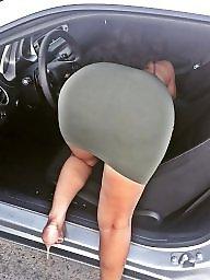 Face, Black tits
