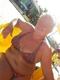 Granny, Grannies, Brazilian, Brazilian mature, Mature granny