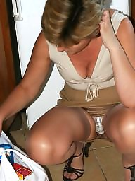 Amateur mature, Uk mature