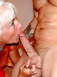 Mature blowjob, Matures, Mature blowjobs