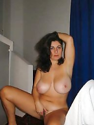 Curvy mature, Curvy, Big mature, Milf boobs, Mature big boobs