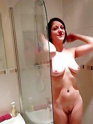 Shower, Showers, Asian amateur