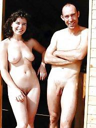 Women, Milf nude