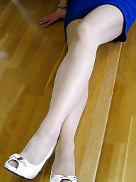 Shoes, Milf upskirt, Girl, Girls, Shoe, Milf upskirts