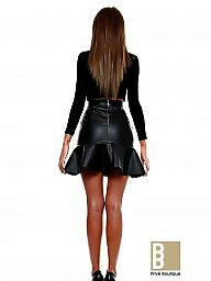 Leather, Xxx