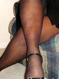 Latin amateur, Amateur stockings