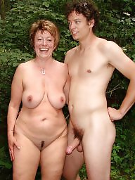 Couples, Nude, Mature group, Mature couples, Mature nude, Nude mature