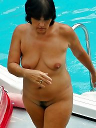 Wife, Wifes, Wife naked, Amateur mature, Naked mature, Wife mature