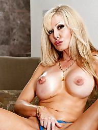 Blonde mature, Mature big boobs, Big boob, Blondes, Mature blond